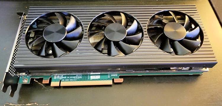 Dell RX 6800 XT
