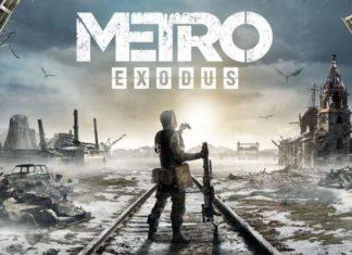 Mise à jour DLSS pour Metro Exodus