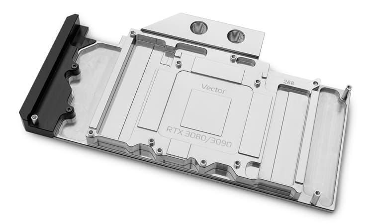 EKWB EK-Quantum Vector RTX 3080/3090 reference