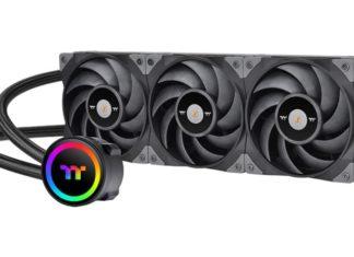 Thermaltake Toughliquid aRGB 360
