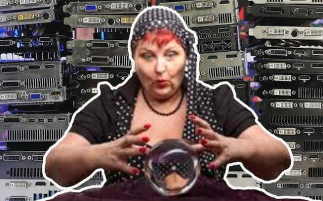 Mme Irma GPU