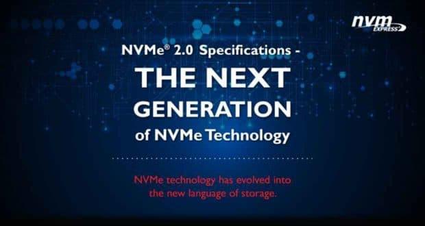 HDD NVMe 20