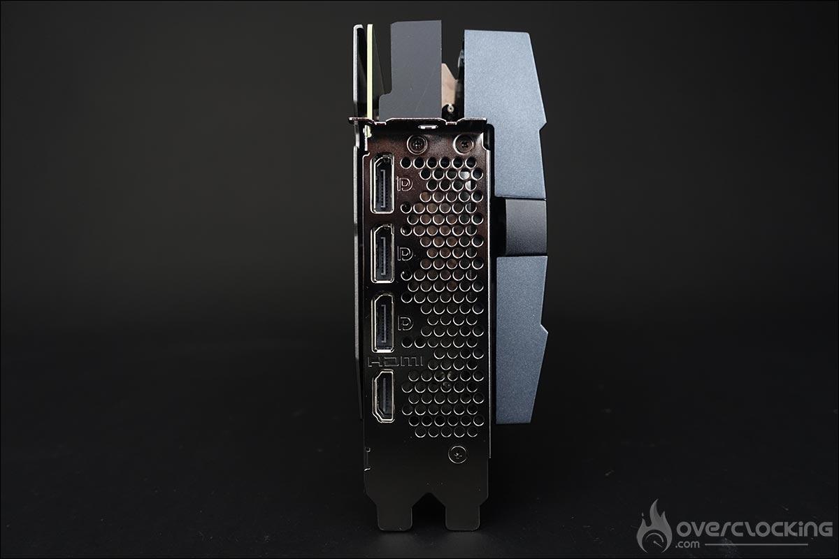 MSI RTX 3080 Ti Suprim X