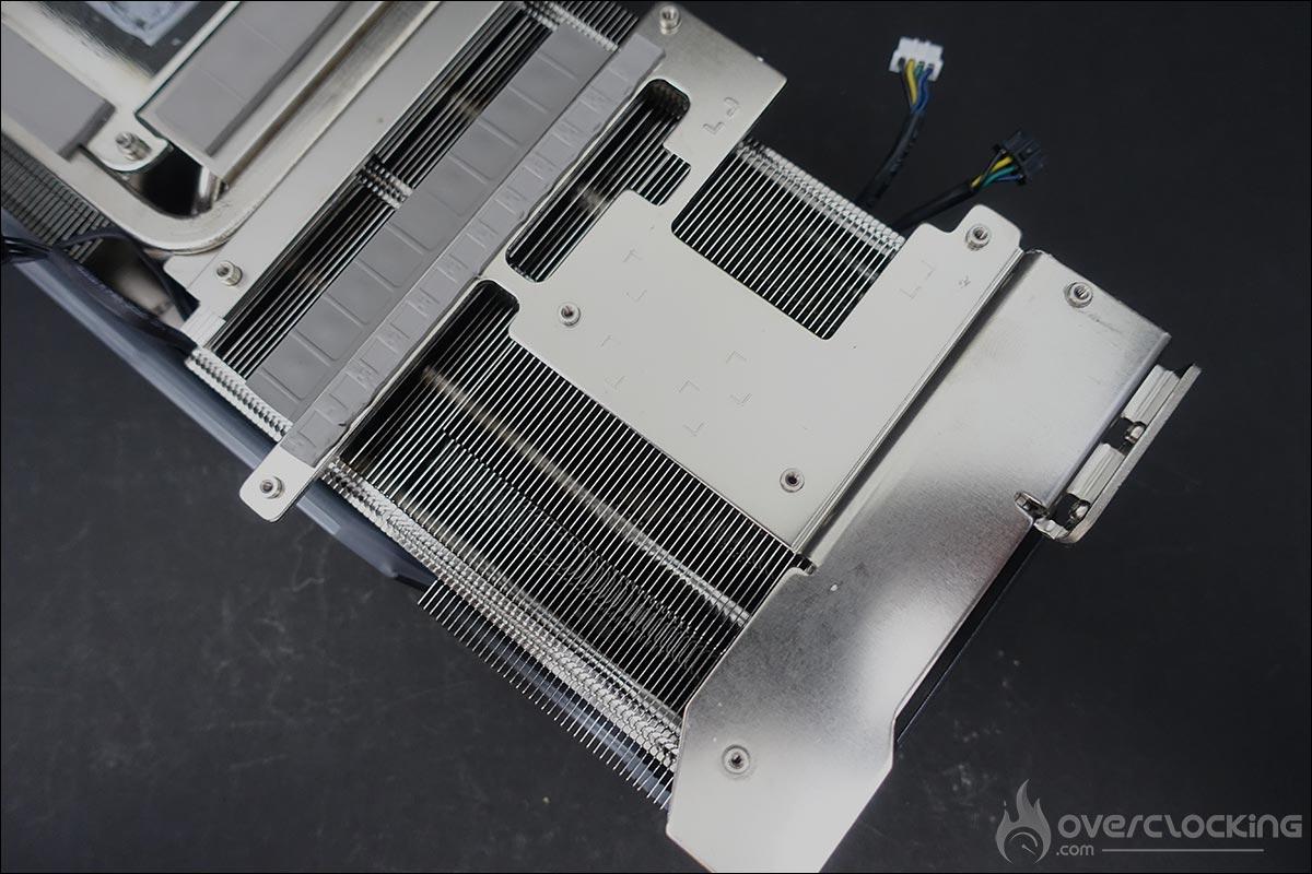 PCB RTX 3080 Ti Surpim X MSI