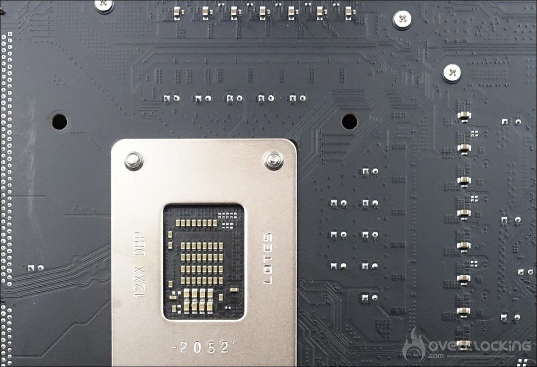 PCB Carte mère NZXT N7 Z590