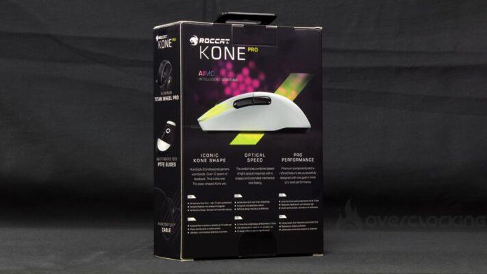 Roccat Kone Pro