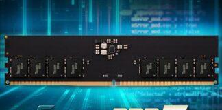 Teamgroup Elite DDR5