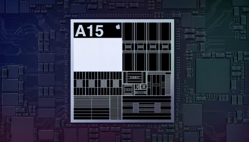 A15-Bionic 5nm TSMC