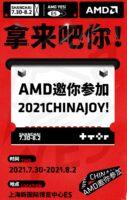 AMD chinajoy