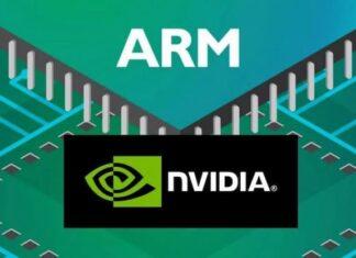 RTX 3060 + ARM