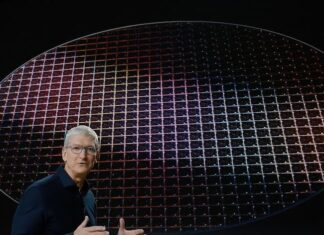 Apple TSMC 5nm