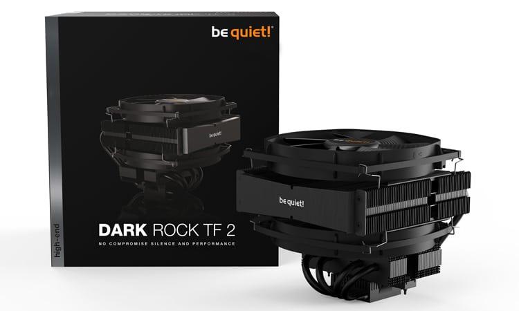 be quiet! Dark Rock TF2