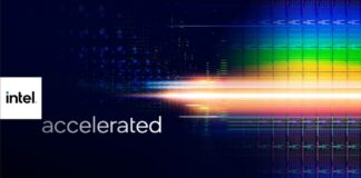 intel accelerated couverture