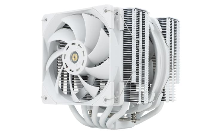 Thermalright Frost Spirit 140 White