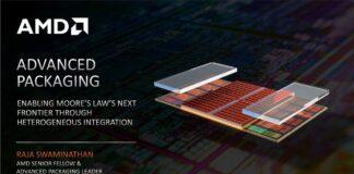 Hotchips AMD 3D