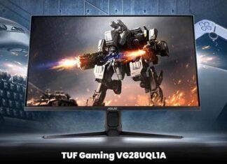 Asus TUF VG28UQL1A