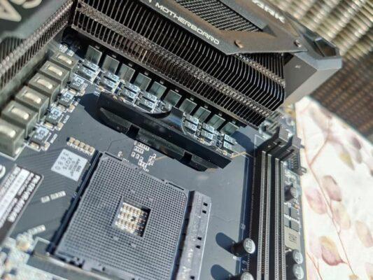 X570 DARK