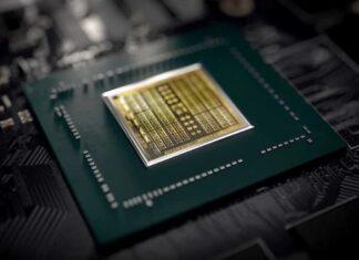 GPU chinois GTX 1080