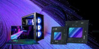 Intel gaming Arc