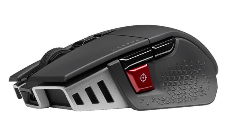 Corsair M65 RGB Ultra Wireless