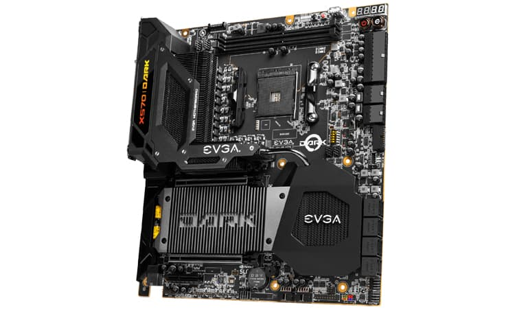 EVGA X570 Dark