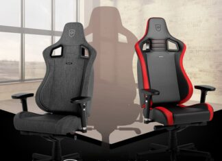 noblechairs Epic Compact Series