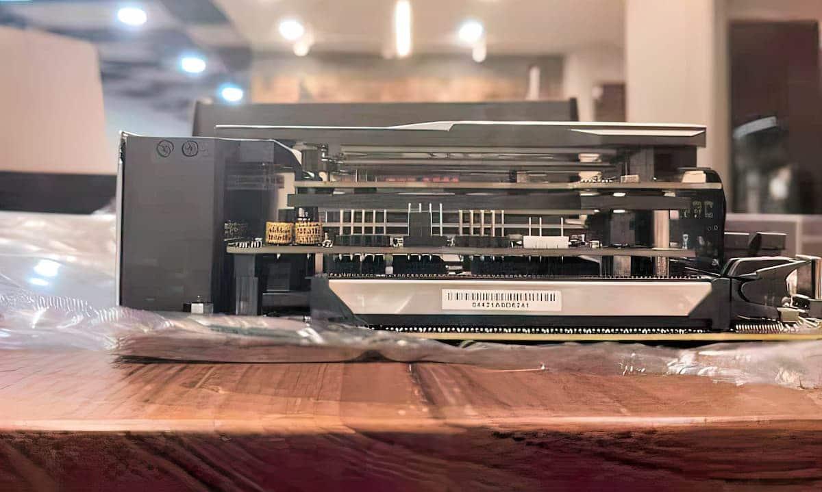 ROG STRIX Z690-I