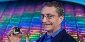 Pat Gelsinger Intel