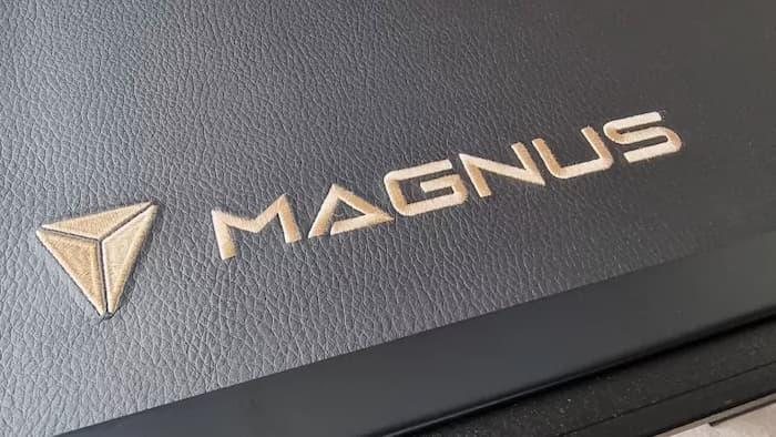 Secret Lab Magnus