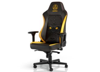 noblechairs Hero Far Cry 6