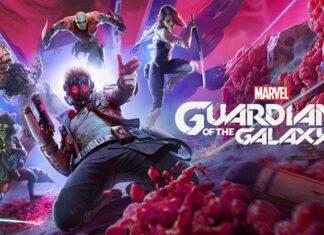 Bundle les Gardiens de la Galaxie chez NVIDIA